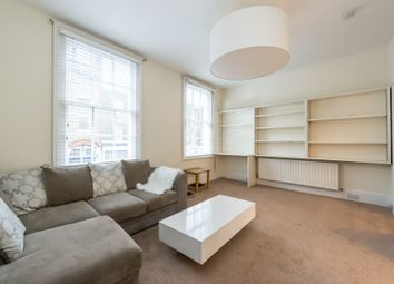 Thumbnail 1 bed flat to rent in Harcourt Street, London