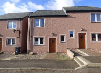 Thumbnail 2 bed terraced house to rent in 15 Park Terrace, Kirriemuir, Angus