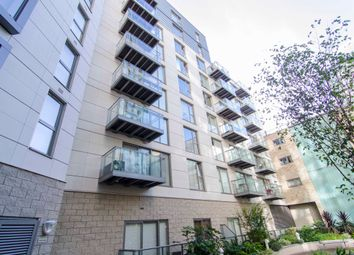 Thumbnail 1 bed flat for sale in Tucana Court, 4 Cygnet Street, London