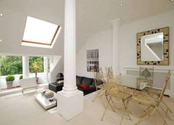 Thumbnail 3 bedroom flat to rent in Thurlow Road, Hampstead