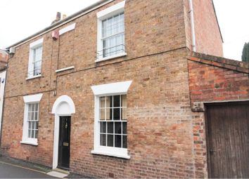 Thumbnail 2 bed semi-detached house for sale in Mount Street, Taunton
