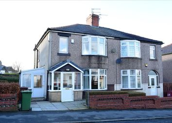Thumbnail Semi-detached house for sale in Reynolds Street, Burnley