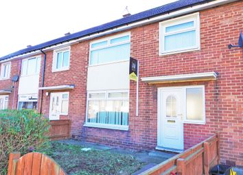 Thumbnail 3 bedroom terraced house for sale in Malling Walk, Middlesbrough