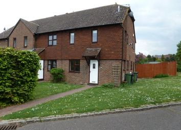 Thumbnail 1 bedroom property to rent in Mayfair Avenue, Maidstone