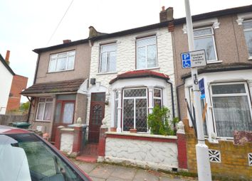 Thumbnail 2 bedroom terraced house for sale in Humberstone Road, London