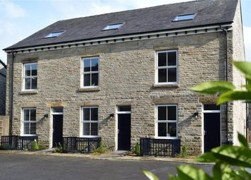 4 bed end terrace house for sale in Otter Court, Buxton SK17