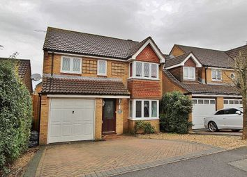 4 bed detached house for sale in Duncton Road, Clanfield, Waterlooville PO8