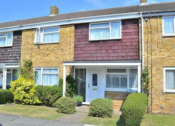Thumbnail 3 bed terraced house for sale in Little Pynchons, Harlow