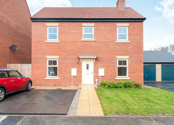 3 bed detached house for sale in Frances Brady Way, Hull, East Yorkshire HU9