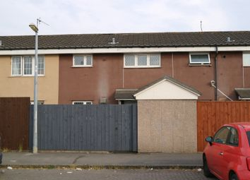 Thumbnail 3 bed terraced house for sale in Oakington Garth, Hull, East Riding Of Yorkshire HU74Nu