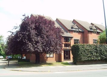 Thumbnail 1 bed flat to rent in Rugby Road, Twickenham