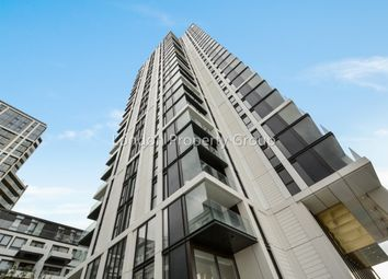 2 bed flat for sale in Tidemill Square, London SE10