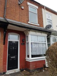 Thumbnail 2 bed terraced house to rent in Milcote Road, Bearwood