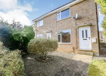 Thumbnail 2 bed terraced house for sale in Truro Crescent, Harrogate, North Yorkshire, .