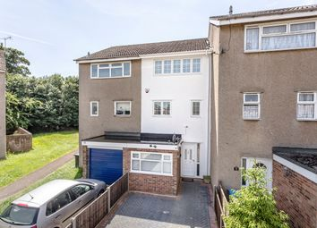 Thumbnail 4 bed town house for sale in Claymore, Hemel Hempstead