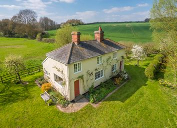 Thumbnail 4 bed detached house for sale in Somerton, Bury St Edmunds, Suffolk