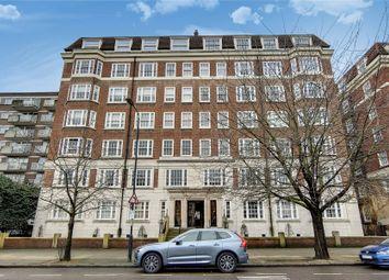 St Mary Abbots Court, Warwick Gardens, London W14. 1 bed flat