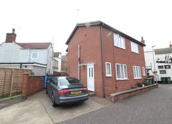 2 bed semi-detached house for sale in West Street, Great Yarmouth NR30
