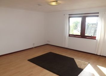 Thumbnail 2 bed flat to rent in East Buchanan Street, Paisley