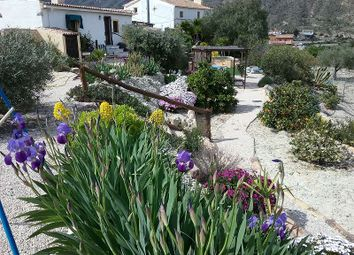 Thumbnail 5 bed country house for sale in Ricote, Murcia, Spain