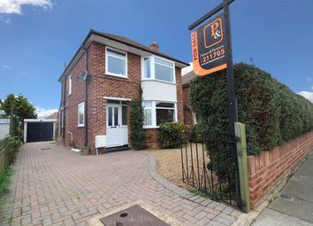 Thumbnail 3 bed detached house for sale in Tranmere Grove, Ipswich