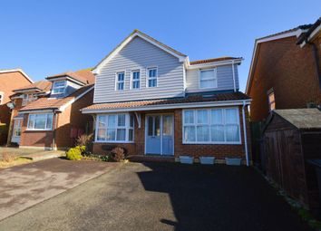 Thumbnail 4 bed property to rent in Cherwell Close, Stone Cross, Pevensey