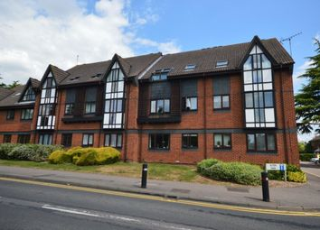 Thumbnail 1 bed flat to rent in Elton Park, Watford