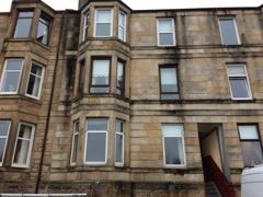 Thumbnail 2 bed detached house to rent in Springhill Road, Port Glasgow