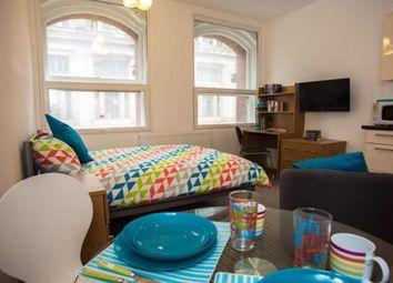 Thumbnail Studio to rent in St. Stephens Street, Bristol