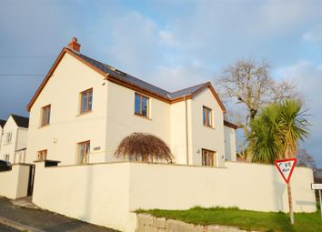 Thumbnail 7 bed property for sale in Cosheston, Pembroke Dock