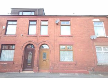 Thumbnail 3 bed detached house for sale in Hare Street, Deeplish, Rochdale