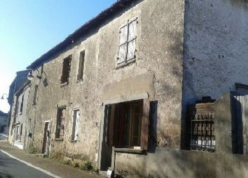 Thumbnail 8 bed villa for sale in Faye-L'abbesse, Poitou-Charentes, 79350, France