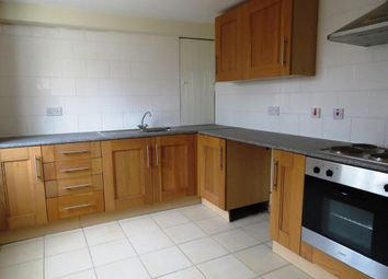 Thumbnail 3 bedroom flat to rent in Station Street, Swaffham