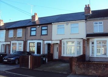 3 bed property to rent in St Lukes Road, Holbrooks, Coventry CV6