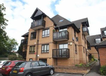 Thumbnail 1 bed flat for sale in Boleyn Court, Buckhurst Hill, Essex