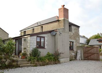 Thumbnail 3 bedroom cottage for sale in Halvasso, Penryn