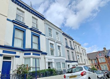 4 bed terraced house for sale in St. James Place East, The Hoe, Plymouth, Devon PL1