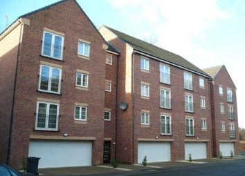 2 bed flat to rent in Redbrook Mill Close, Barnsley S75