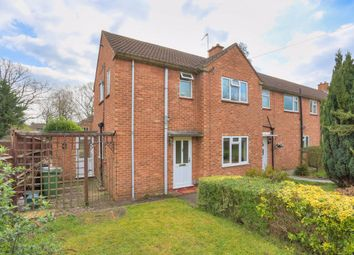 Thumbnail 3 bedroom property to rent in How Wood, St Albans, Herts