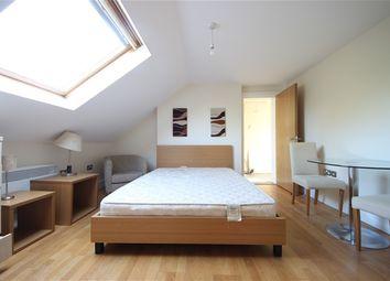Thumbnail  Studio to rent in Breakspears Road, London