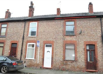 Thumbnail 2 bed terraced house to rent in Lytherton Avenue, Cadishead, Manchester