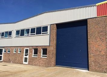 Thumbnail Light industrial to let in Unit F, Riverside Industrial Estate, Littlehampton, West Sussex