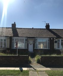 Thumbnail 2 bedroom bungalow for sale in Roseberry Road, Middlesbrough, Cleveland