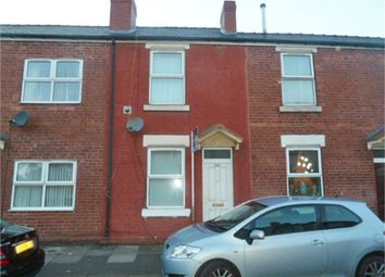 Thumbnail 3 bed terraced house for sale in Hatherley Road, Rotherham, South Yorkshire