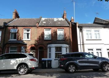 Thumbnail 1 bedroom flat to rent in Villiers Road, Willesden Green, London