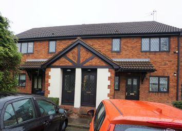 Thumbnail 1 bed maisonette for sale in Waterside Close, Birmingham