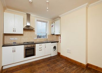 Thumbnail 3 bed flat to rent in Drayton Road, London