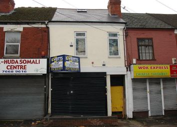 Thumbnail 4 bedroom property to rent in Station Street West, Foleshill