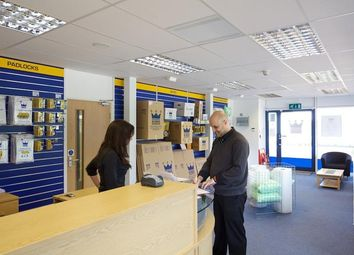 Thumbnail Warehouse to let in Storage King, Unit 3 Barnwood Point, Corinium Avenue, Gloucester