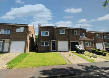Thumbnail 3 bed semi-detached house for sale in Buttermere Close, Kempston